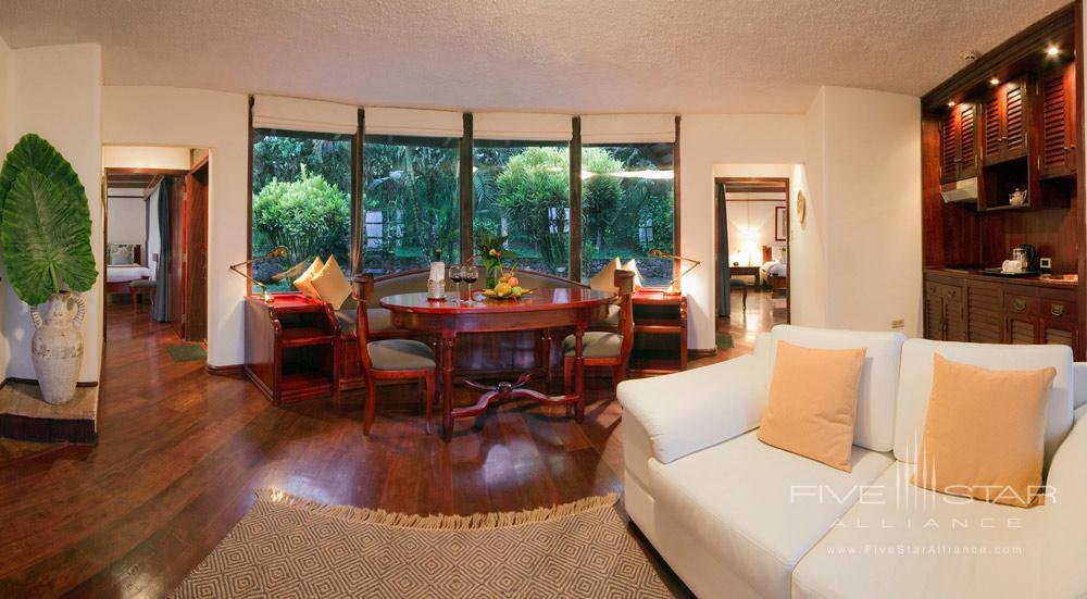 Villa at Royal Palm Galapagos