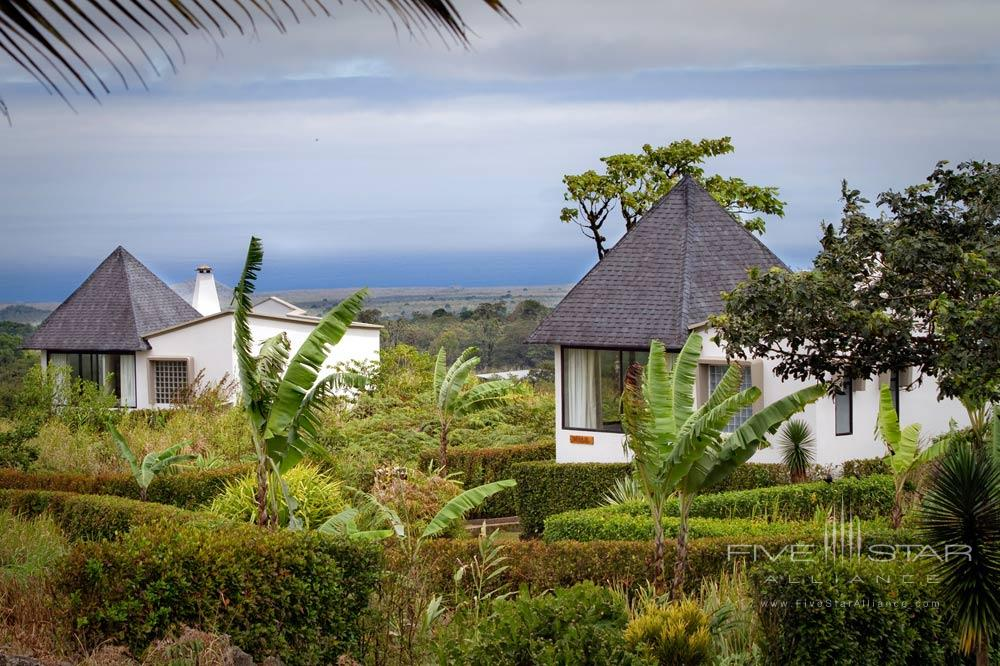 Palm Estate at Royal Palm Galapagos