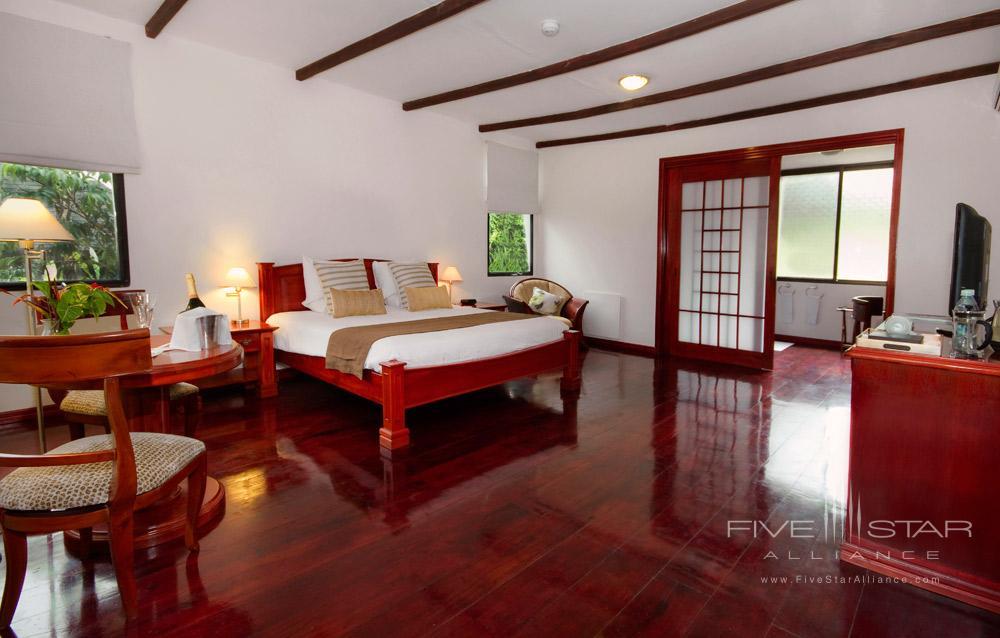 Guest Room at Royal Palm Galapagos