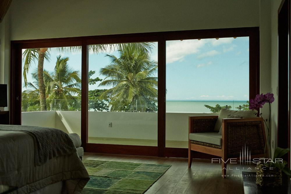 Zimmer Suite at Campo Bahia Resort