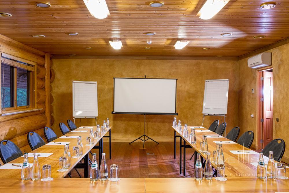 Meeting Space at IDW Esperanza Resort Trakai DistrictLithuania