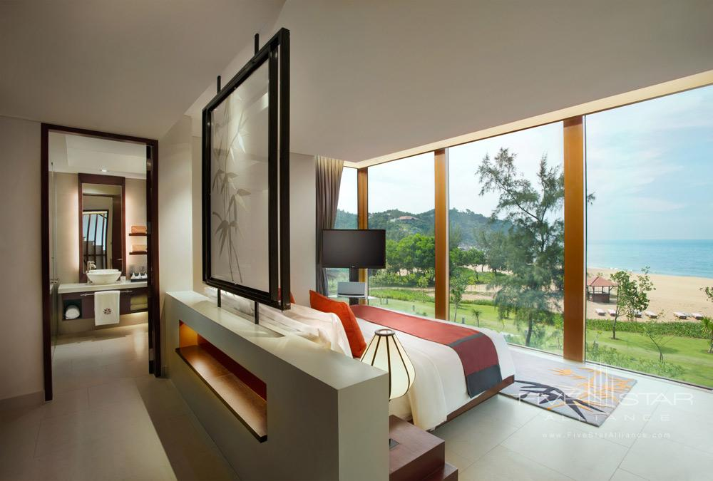 Two Bedroom Loft at The Angsana Lang Co.