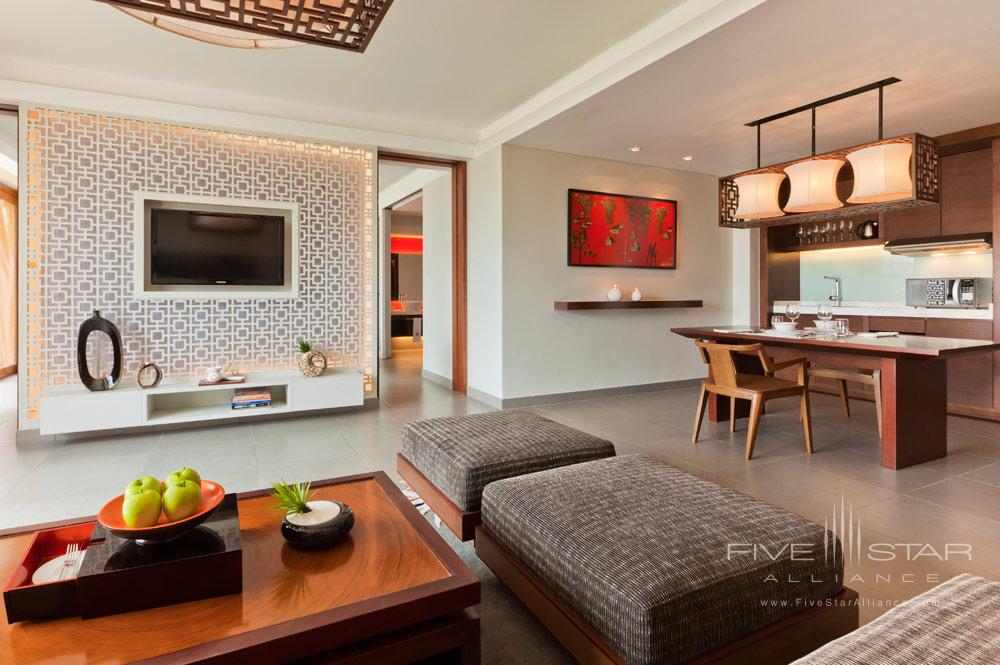 One Bedroom Suite at The Angsana Lang Co.