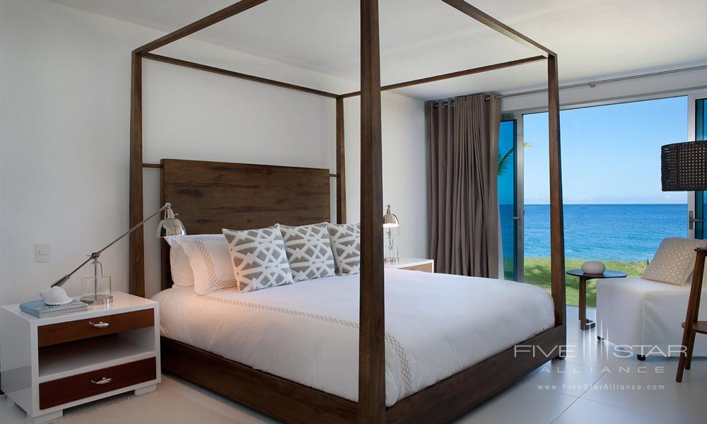 Guestroom at The Gansevoort Dominican Republic Hotel
