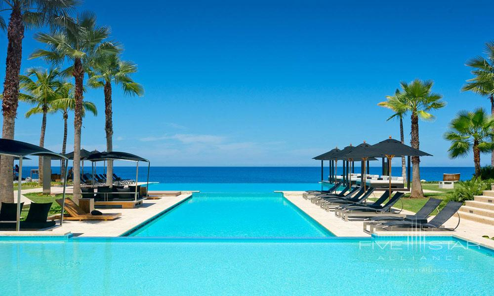 Pool At The Gansevoort Dominican Republic Hotel
