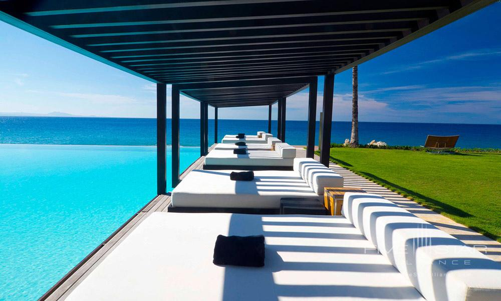 Relax Under A Cabana At The Gansevoort Dominican Republic Hotel.