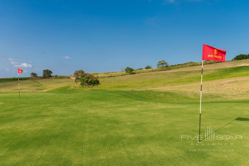 Belle Mont Farm Golf Course.