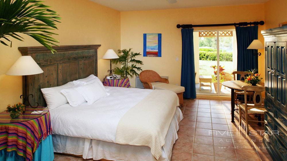 Guest Room at Pelican Bay at Lucaya