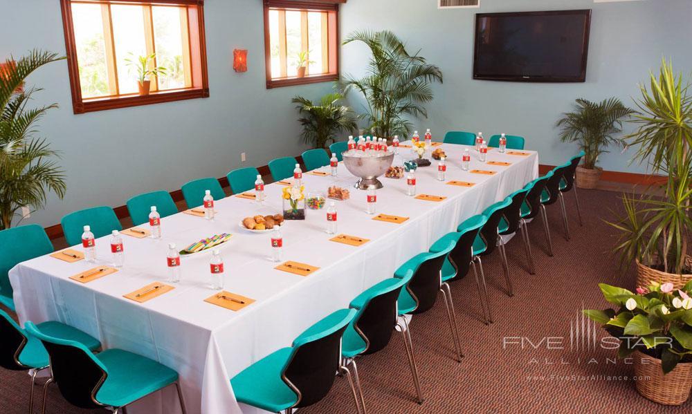 Meeting Room at Pelican Bay at Lucaya