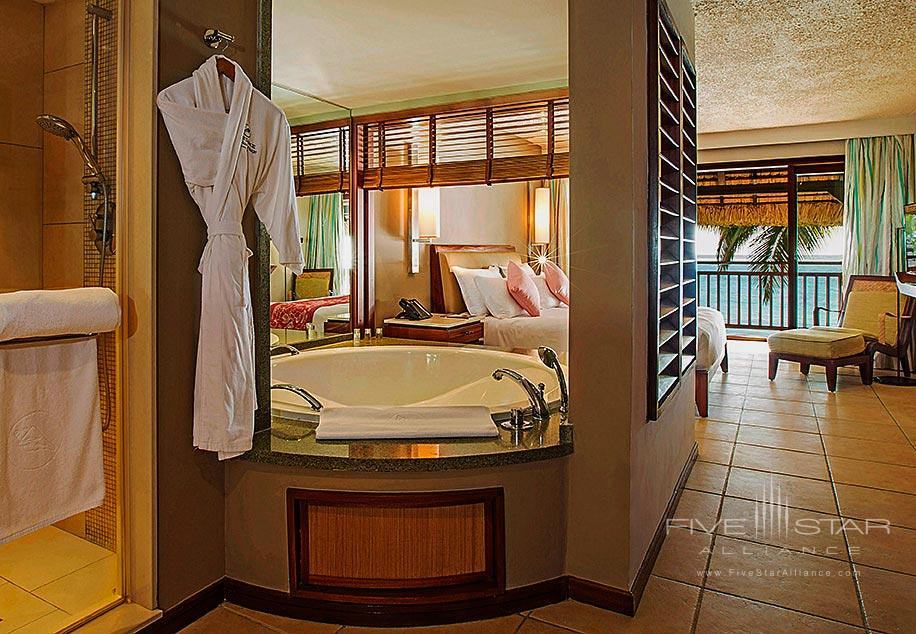 Deluxe Suite at Constance Belle Mare Plage