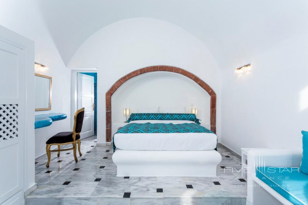 Suite At Pegasus Suites And SpaSantorini