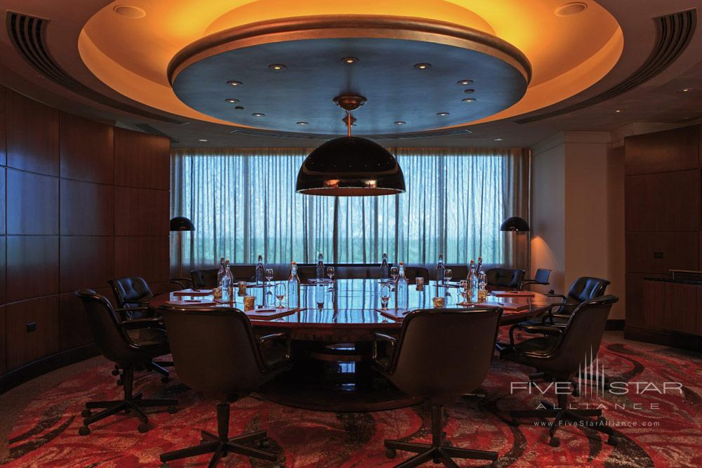 Boardroom at Condado Vanderbilt Hotel San Juan