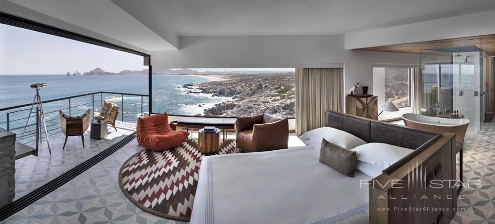 Panorama Suite at The Cape, Los Cabos