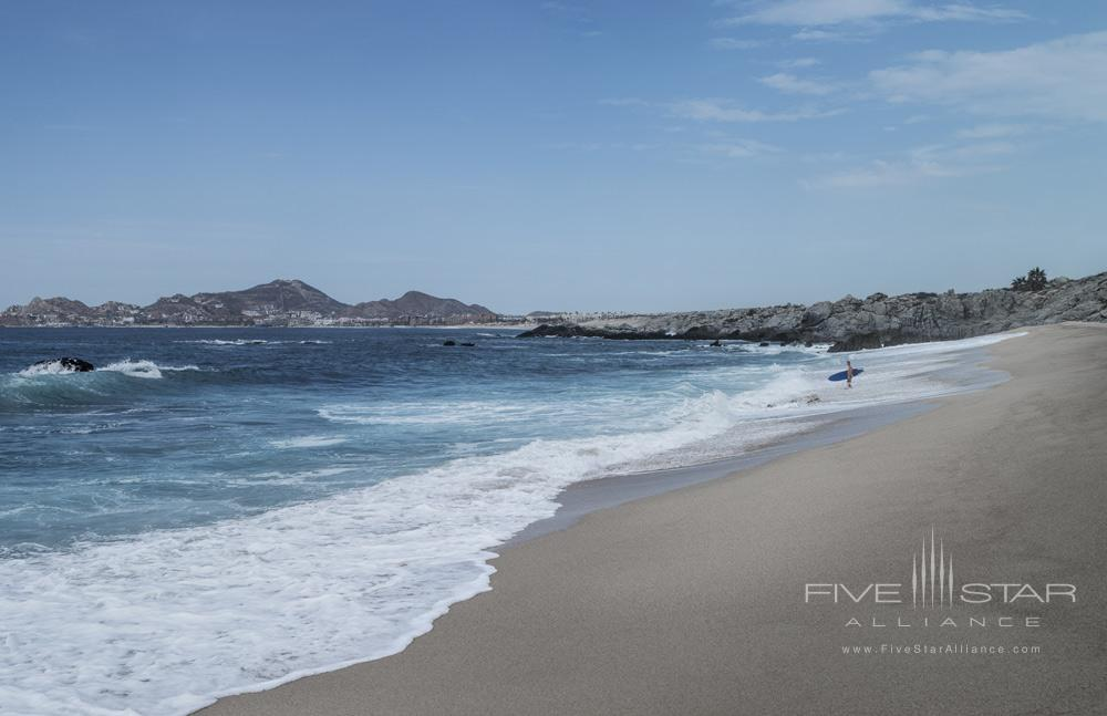 Beach at The Cape, Los Cabos