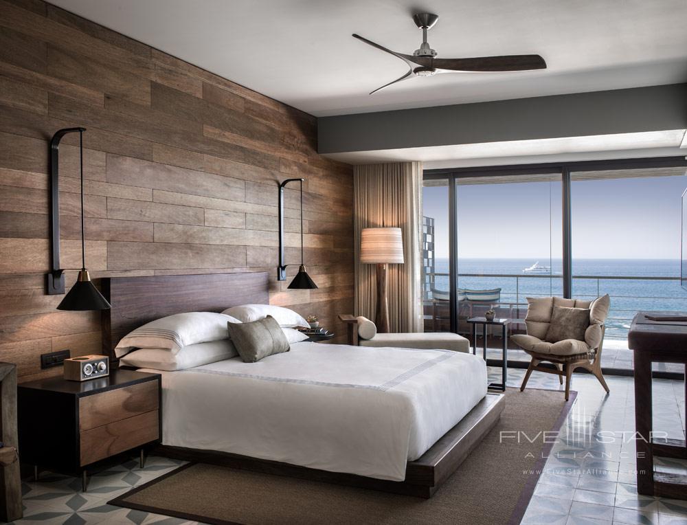 Guestroom at The Cape, Los Cabos