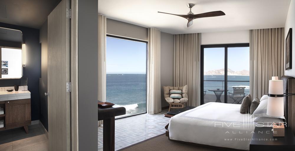 The Cape GuestroomLos Cabos