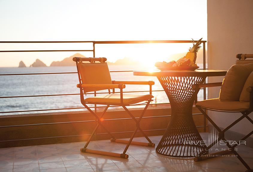 Terrace Sunrise at The Cape, Cabo San Lucas, Mexico