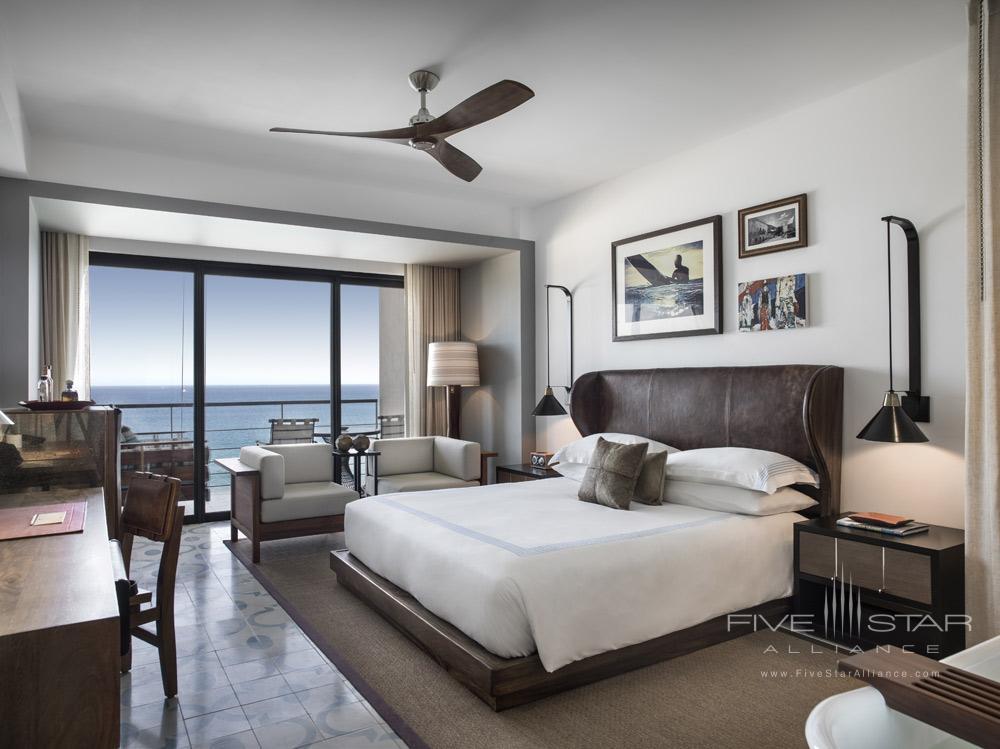 The Cape Guestroom, Los Cabos