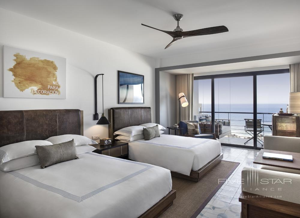 Double Guest Room at The Cape, A Thompson HotelLos Cabos