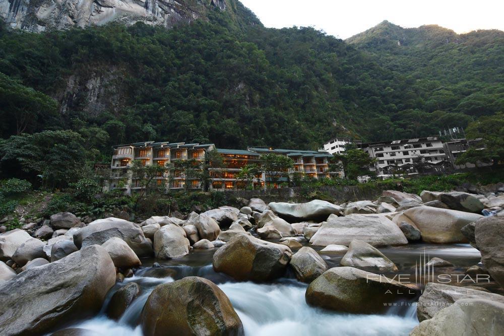 Sumaq Machu Picchu Hote, lMachu Picchu, Peru
