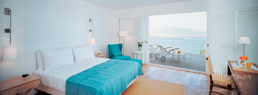 Grand Deluxe Sea King Room atDoria Hotel Bodrum, Turkey