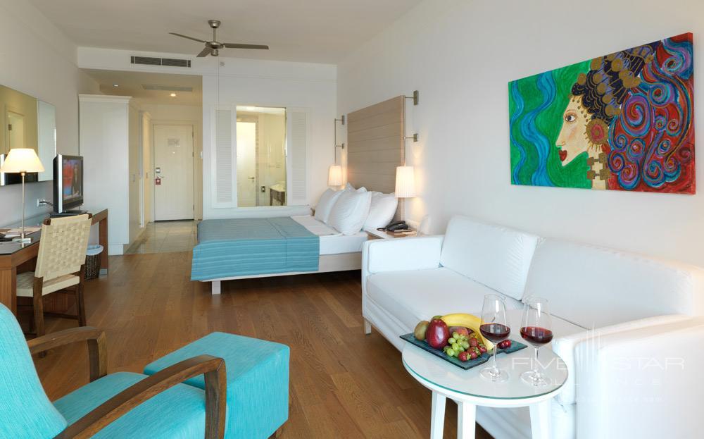 Grand Deluxe Sea King Room at Doria Hotel Bodrum, Turkey