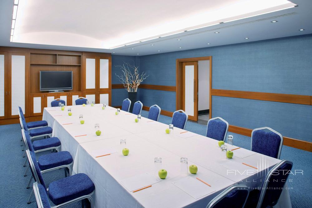 Meeting room at Doria Hotel Bodrum, Turkey