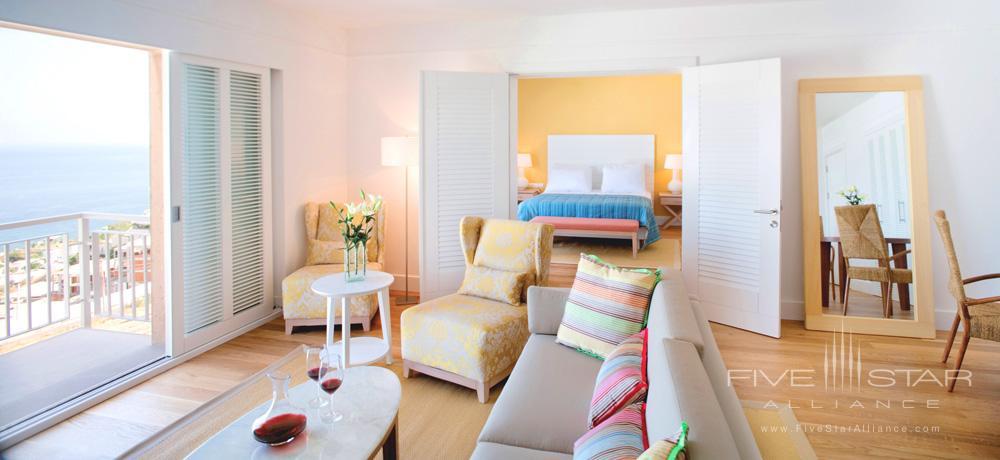 Executive Suite at Doria Hotel Bodrum, Turkey