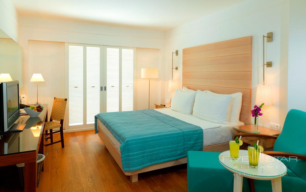 Comfort King Room at Doria Hotel Bodrum, Turkey