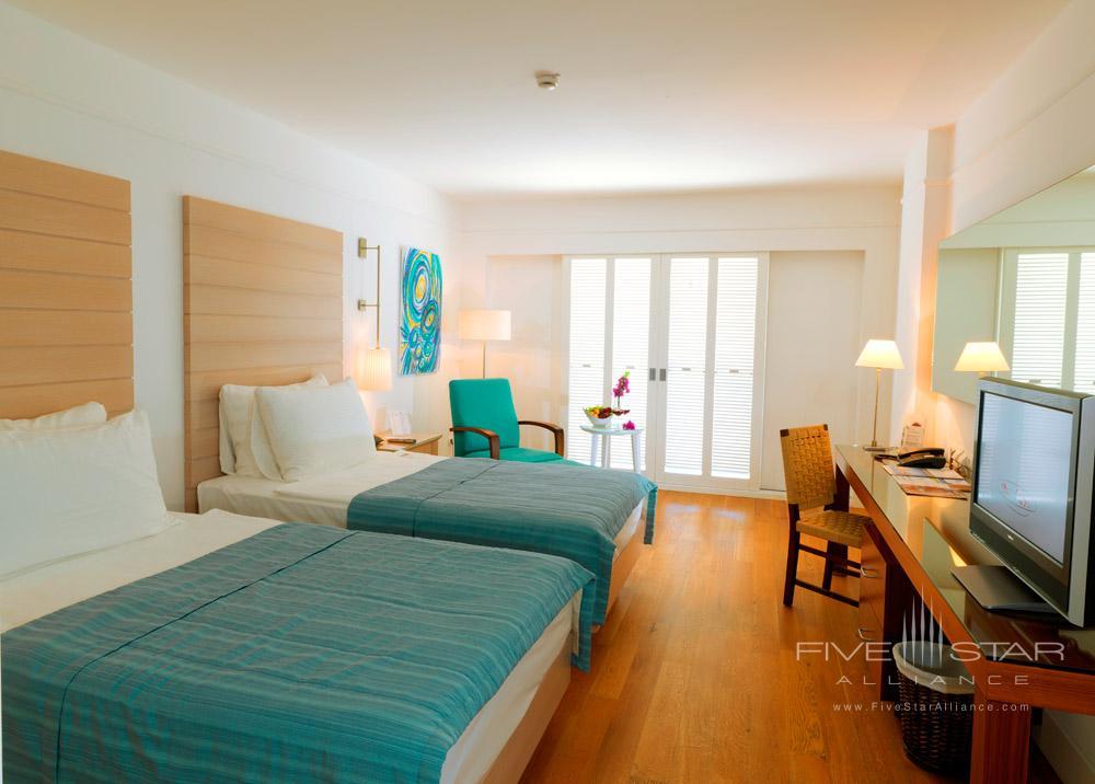 Comfort Twin Room at Doria Hotel Bodrum, Turkey