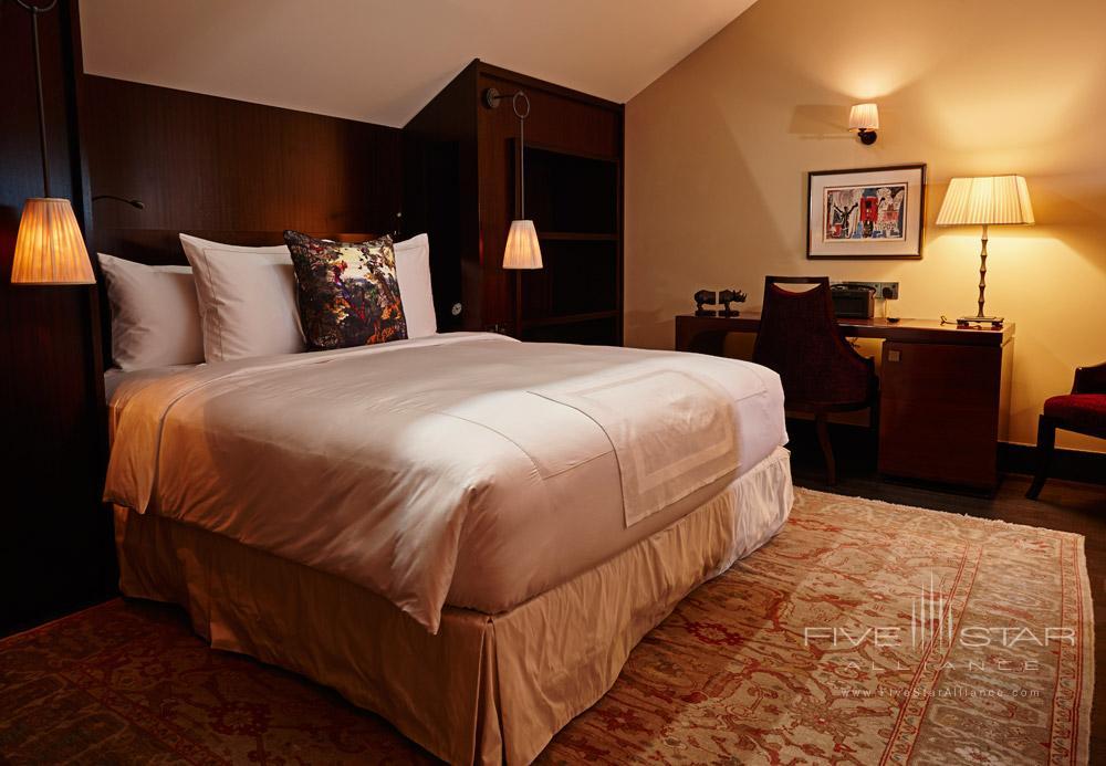 Hotel Vagabond Suite, Singapore