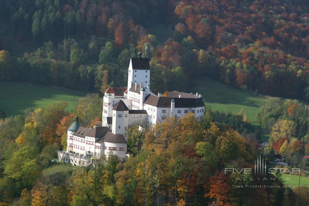 Residenz Heinz Winkler, Germany