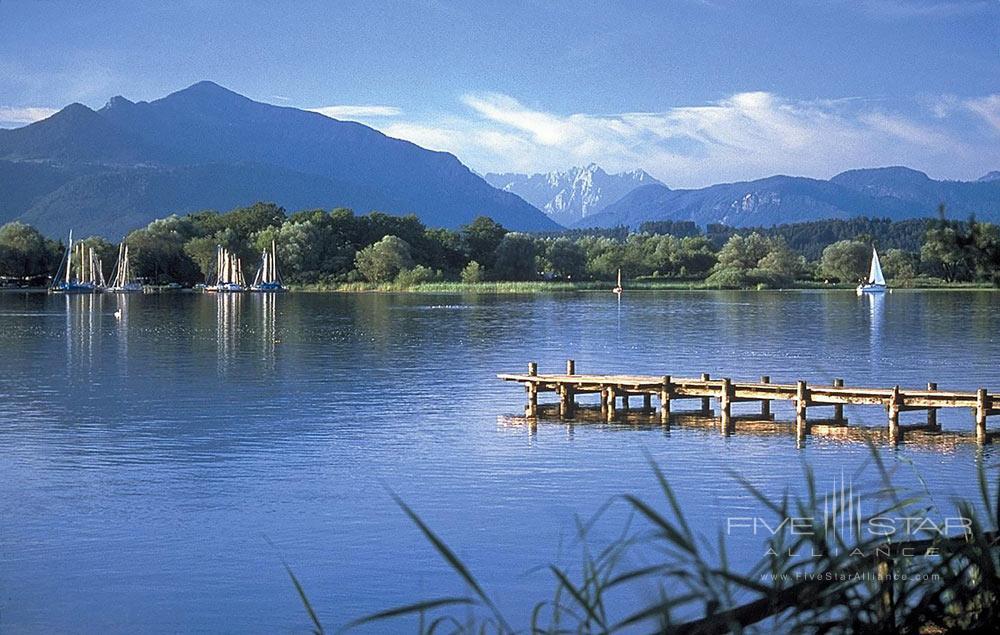 Chiemsee MountainsResidenz Heinz Winkler, Germany