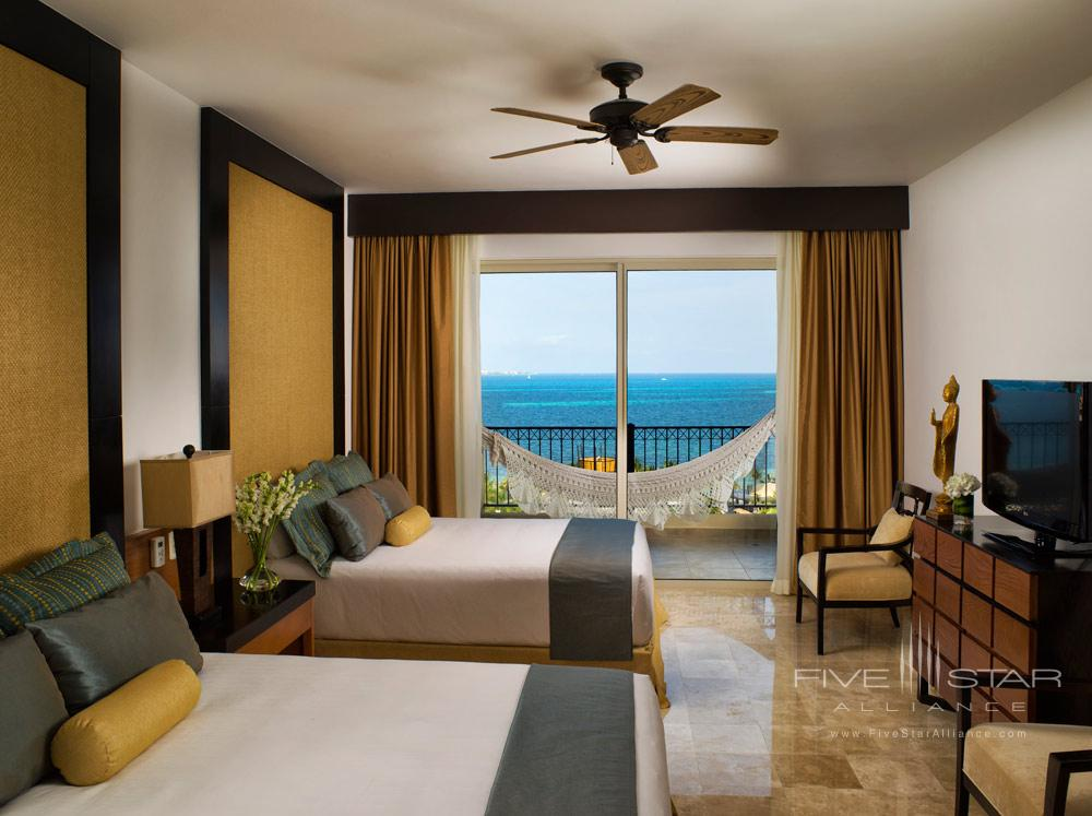 Double Guestroom with Private Balcony, Villa del Palmar Cancun, Mexico