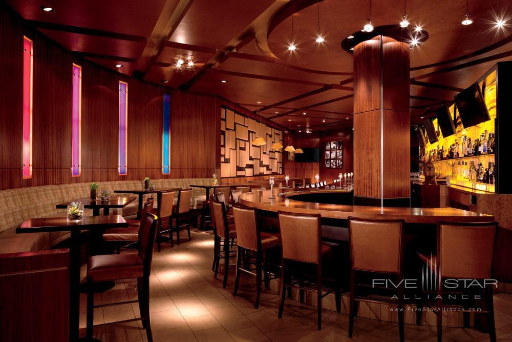 Bar and Dining at Ritz Carlton Denver