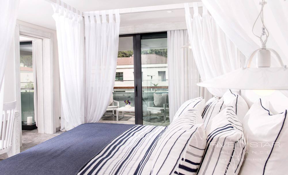 Premier Suite at D-Resort Gocek, Turkey