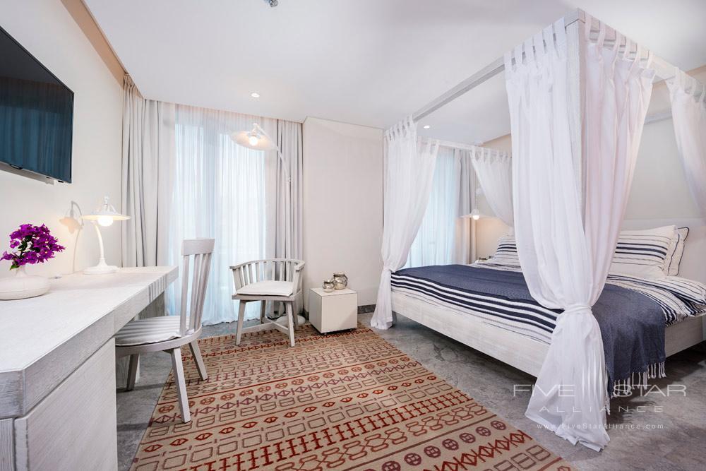 Standard Guestroom at D-Resort Gocek, Turkey