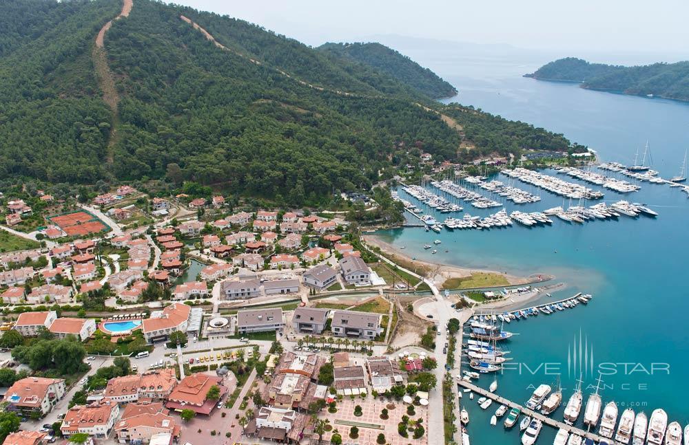 D-Resort Gocek, Turkey
