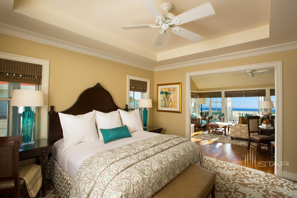 Cottage Guestroom at Beach Village at The Del, San Diego