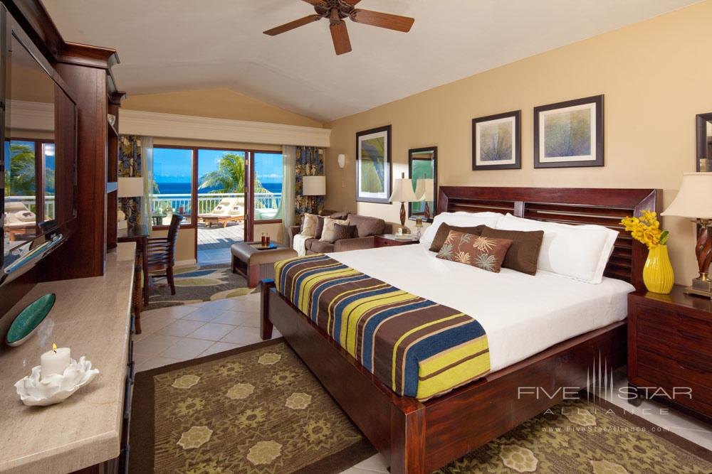 Guestroom at Beaches Ocho Rios, Jamaica