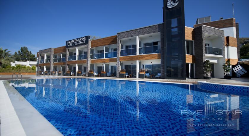 Avantgarde Yalikavak Hotel, Turkey