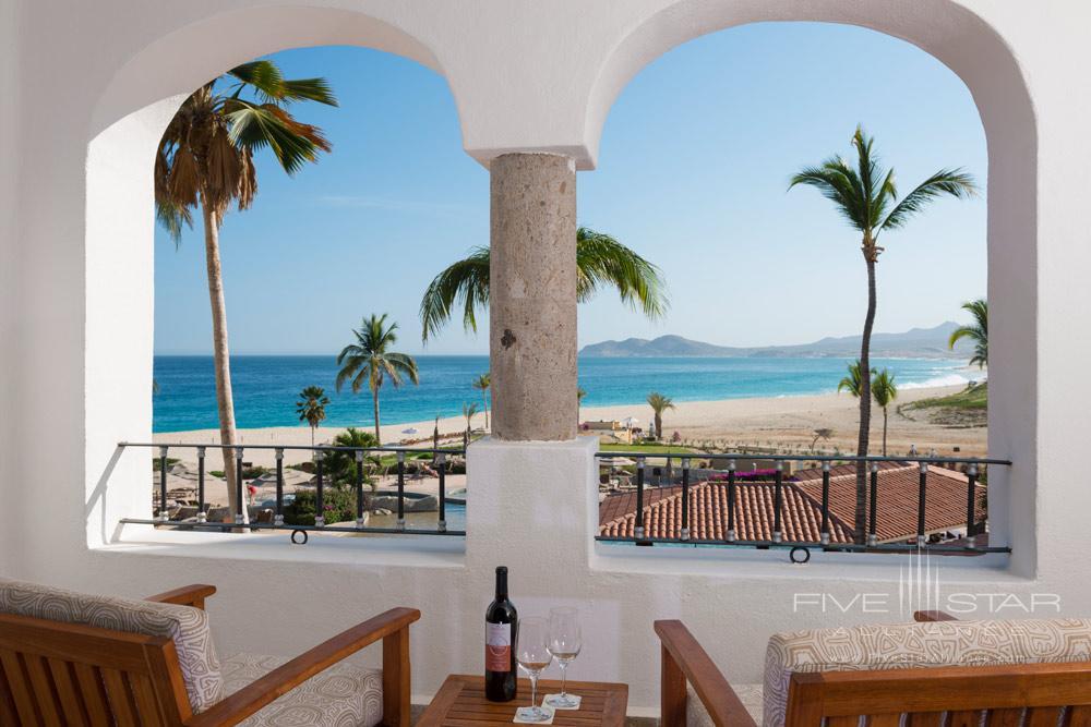 Ocean View Master Balcony Suite at Casa del Mar Cabo, Los Cabos, Baja California, Mexico