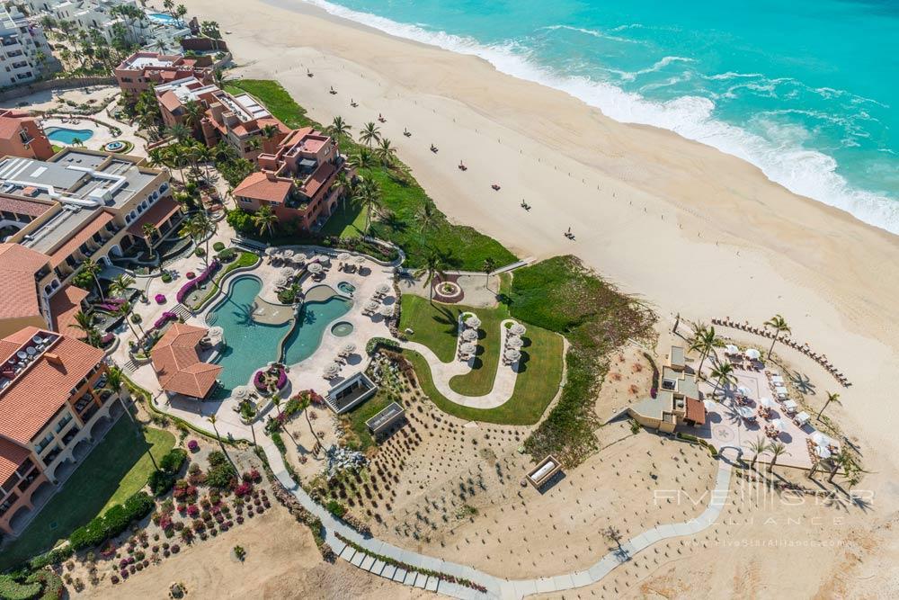 Aerial View at Casa del Mar Cabo, Los Cabos, Baja California, Mexico