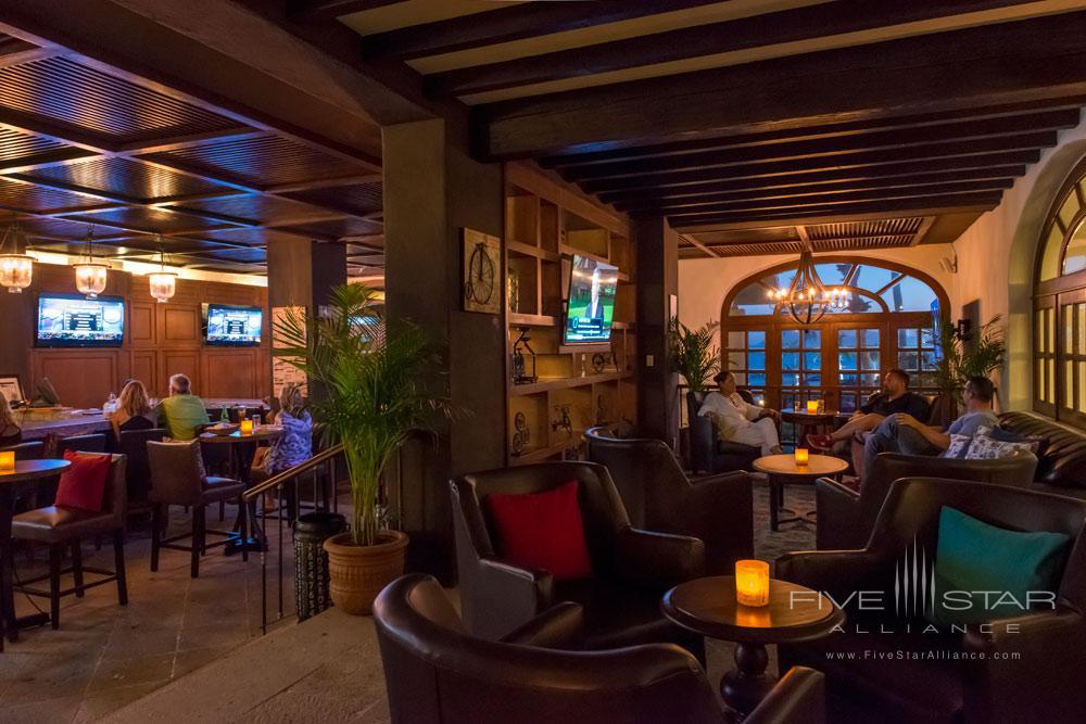 Maguey Bar at Casa del Mar Cabo, Los Cabos, Baja California, Mexico