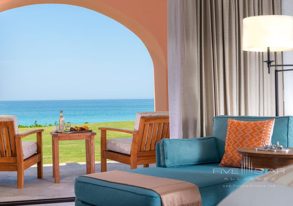 Ocean Front Junior Suite at Casa del Mar Cabo, Los Cabos, Baja California, Mexico