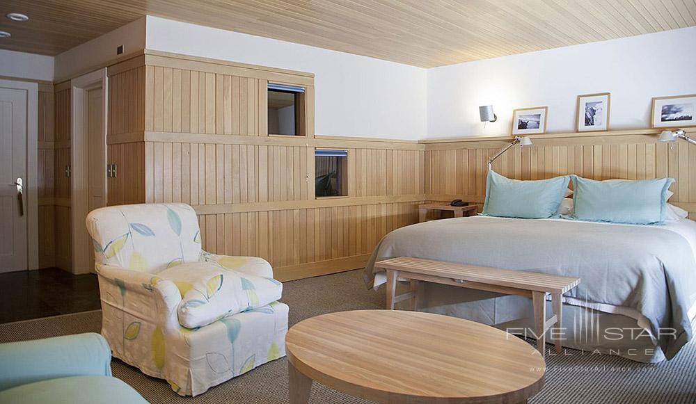 Suite at Explora Patagonia, Chile