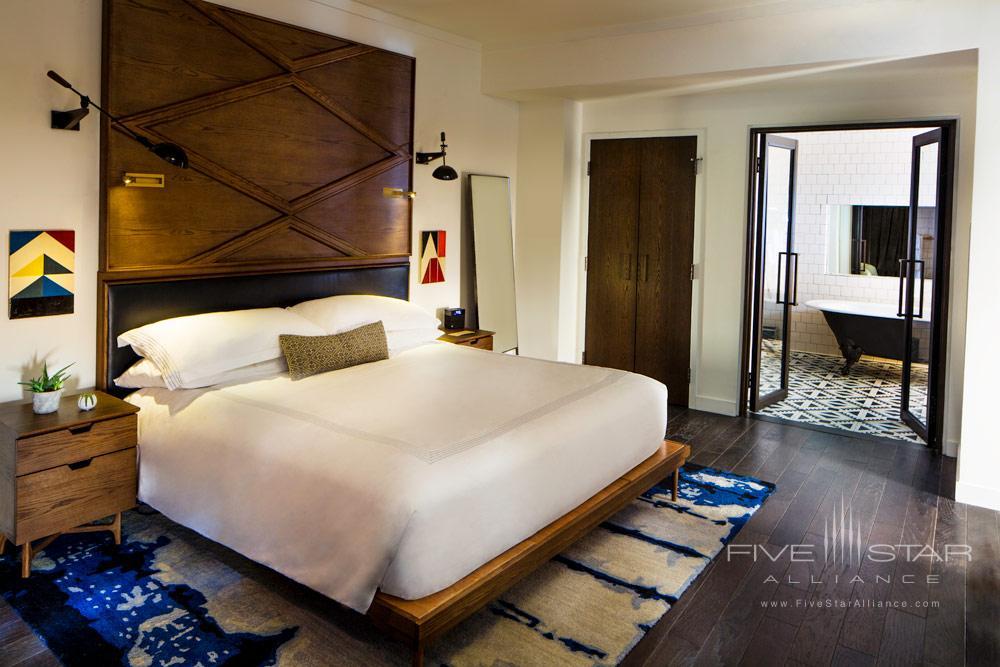 Five Star Hotels In Nashville Tn