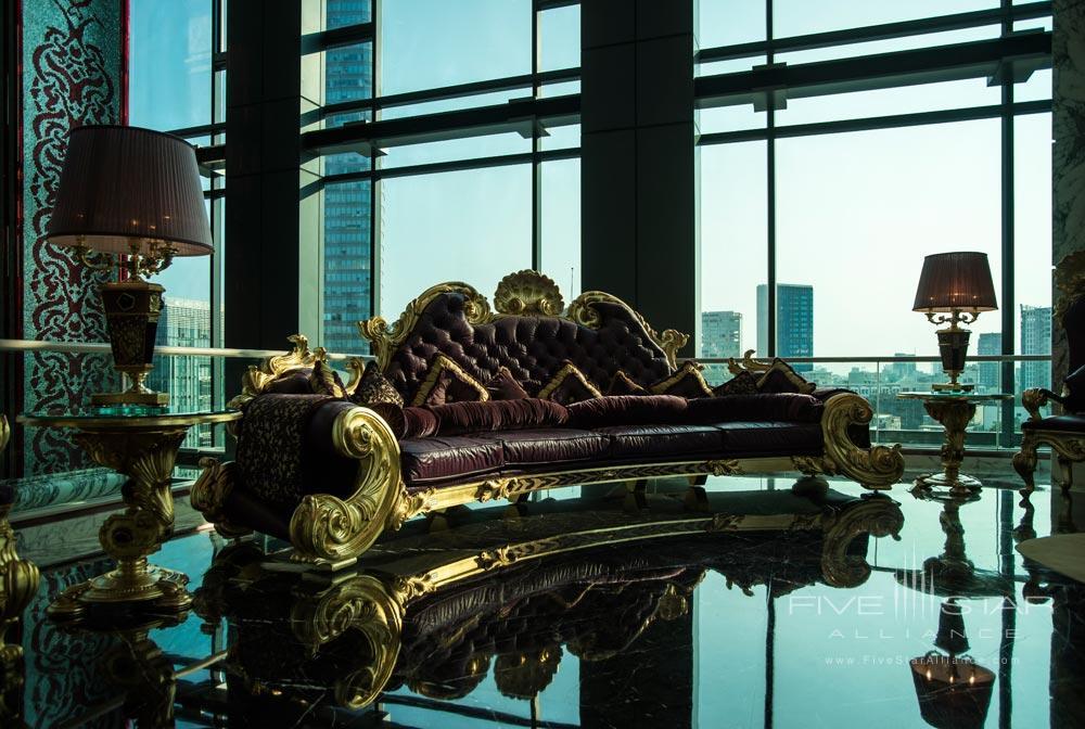 King Star Hotel Ho Chi Minh