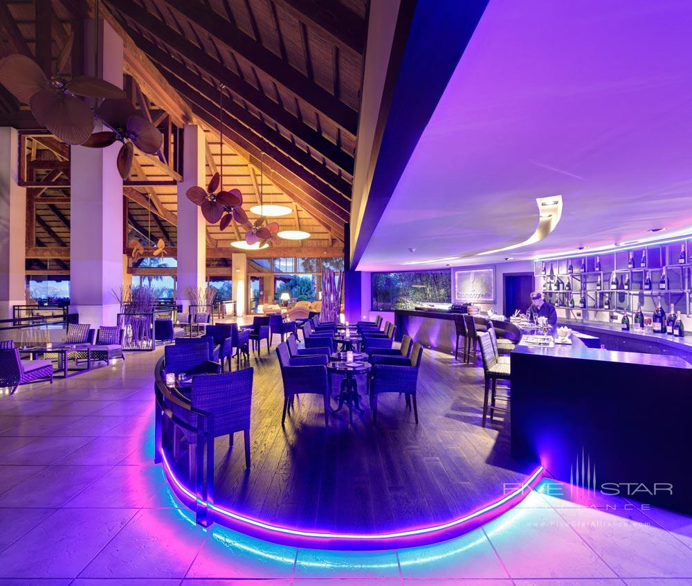 The Champagne Bar at Barcelo Asia Gardens and Thai Spa, Spain