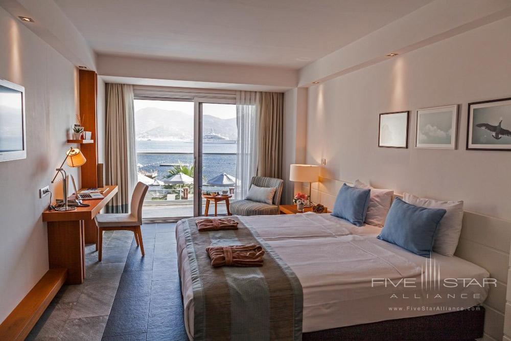Double Guest Room at Avantgarde Yalikavak Hotel, Turkey